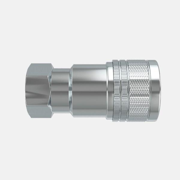 AF66 - AF - Válvula Hidráulica - Serie 6600 ISO A