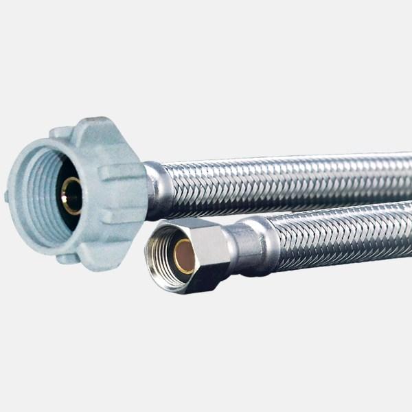 H03E40 - H03F55 Conector Flexible para Sanitario