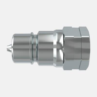 NM40 - NM - Acople Hidráulico - Serie 4000