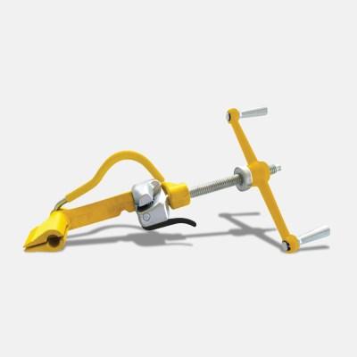 Tensor de Flejes - CV3000 Tensor de Flejes-Flejadora