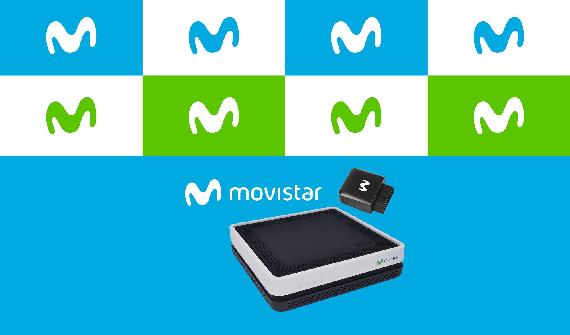 Movistar fusion+