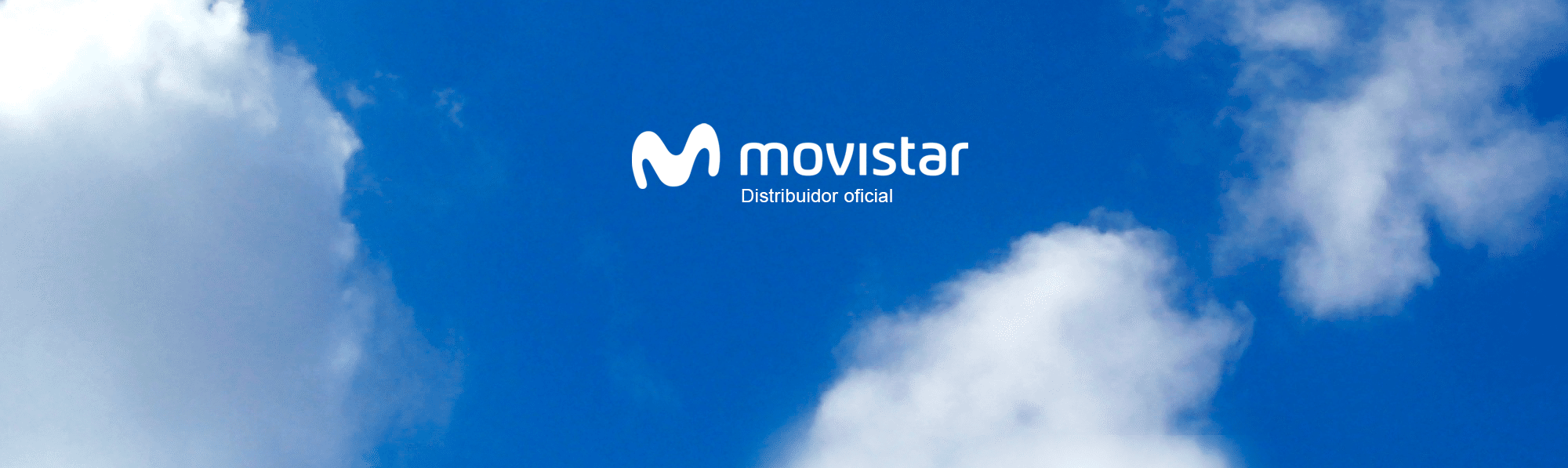 Movistar Distribuidor Oficial