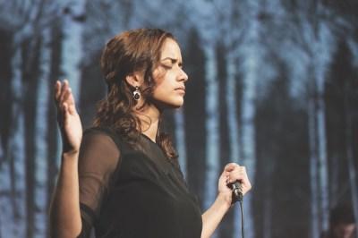 Singing Those Worship Leader Blues