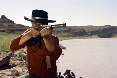 Five for Friday: Guns and Cowboys, Crafting Kitsch, Late Sleepers