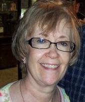 Obituary: Rebecca Barnes