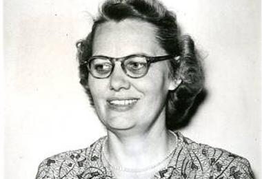 Obituary: Virginia Rigmark