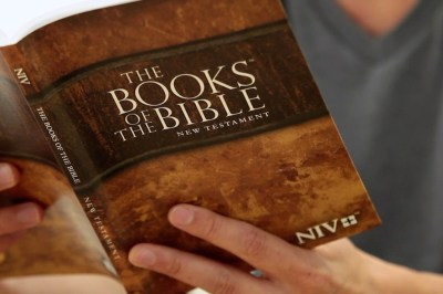 Bible Experience Resources Available for Download