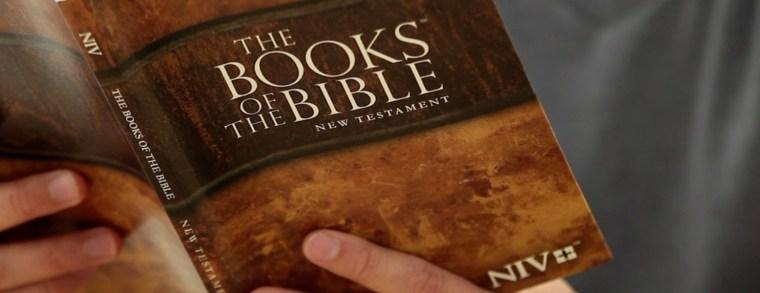 cbe resources photo bible