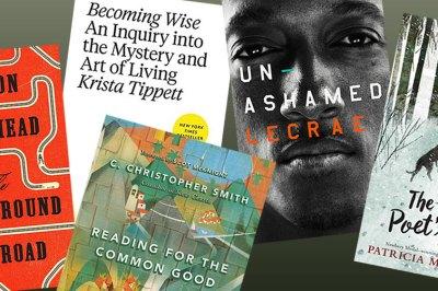 Best Books of 2016?