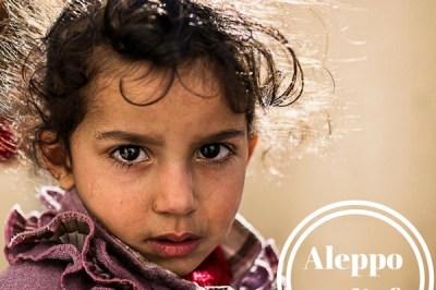 Special Relief Fund Established for Aleppo Survivors