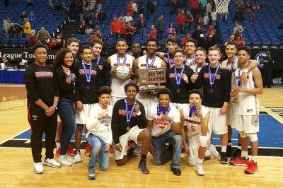 Minnehaha Academy Captures State Championship