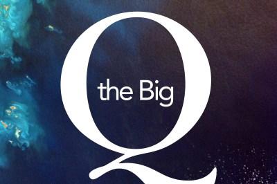 Big Q: Where do you like to go online?