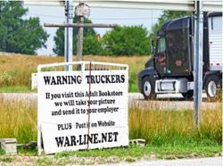 warning-truckers