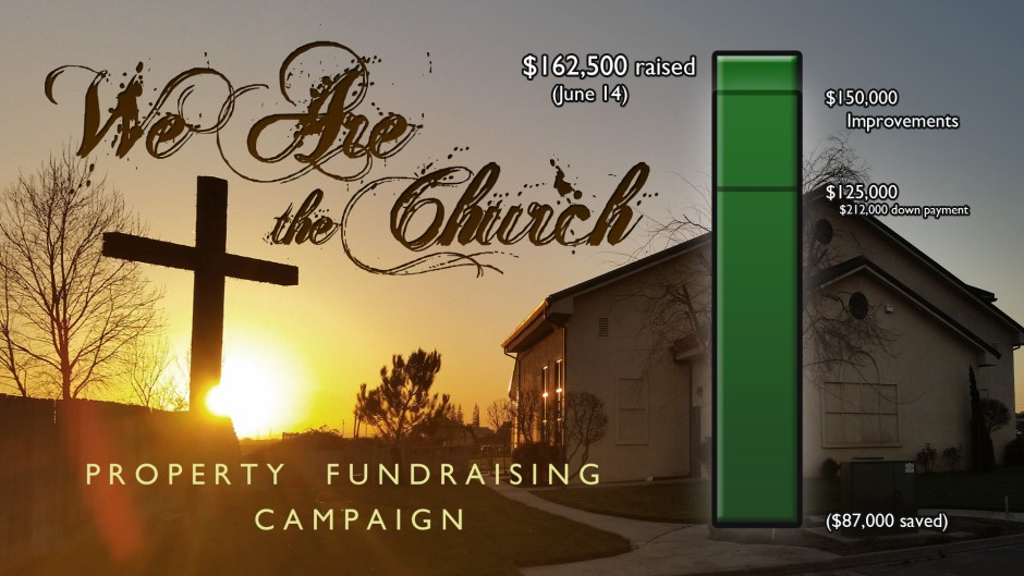 We Are the Church update 6-14