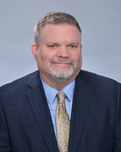 Bruce McMeekin