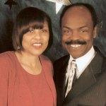 Dr John A. Jr. & Mildred Greeter