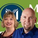 Brent & Michelle Manion