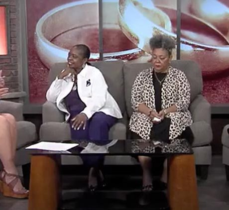 Channel 12 Information About the 2019 Covenant Keypers Women's Seminar
