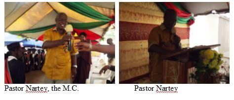 Dec 2013 Graduation - What Did Jesus Say Ministry - 4