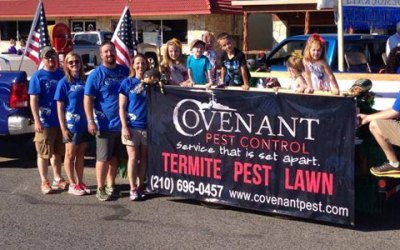 Kendall County Fair Parade 2014
