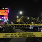 Sermon, What Does the Dark Knight Rises Shooting at the Colorado Movie Theater Say about America, Pastor Bryan Longworth, Covenant Tabernacle