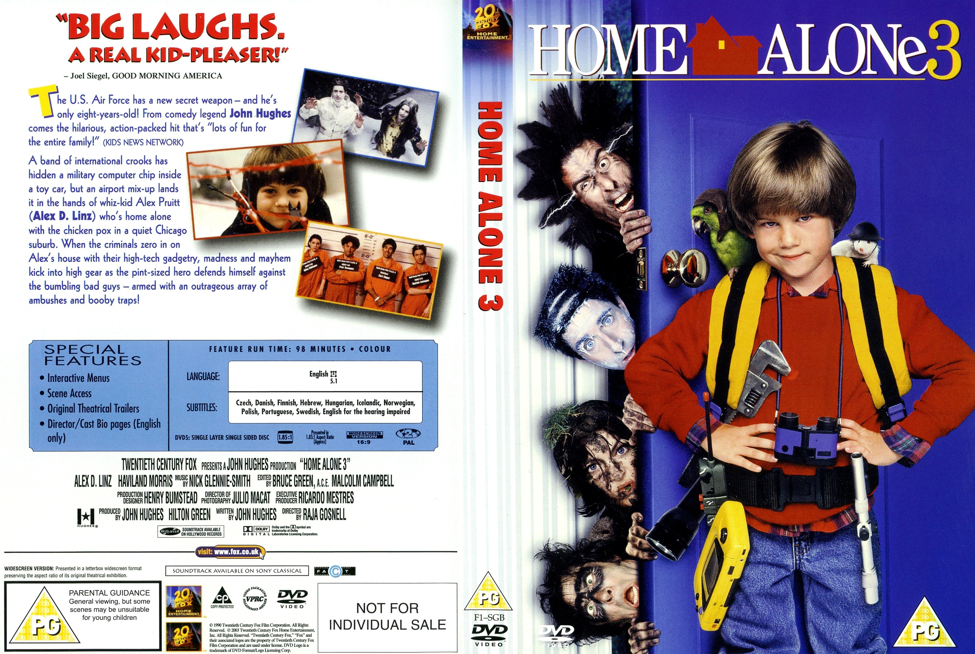 Home Alone 2 Full Movie 123movies