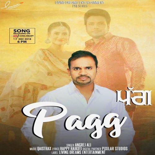 Pagg (Yaar Belly) Angrej Ali Mp3 Song Download DJJOhAL.Com
