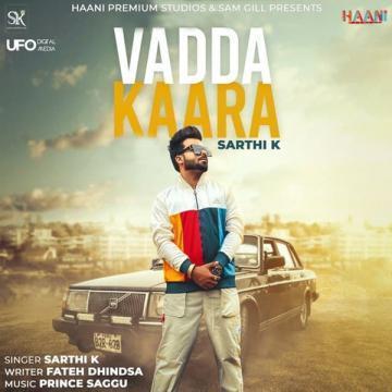 Vadda Kaara Sarthi K