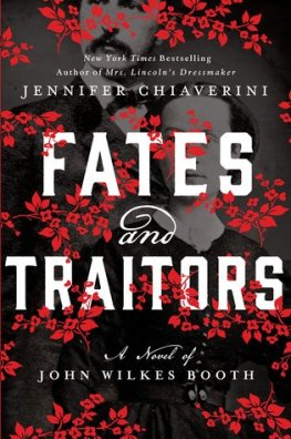 Fates&Traitors