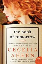 The book of tomorrow : a novel