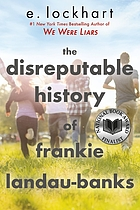 The Disreputable History of Frankie Landau-Banks: A Novel
