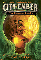 cover art of the People of Sparks