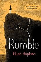 Cover of Rumble by Ellen Hopkins