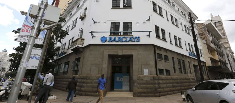 La Riba Uwezo Account Barclays Bank Kenya Covered