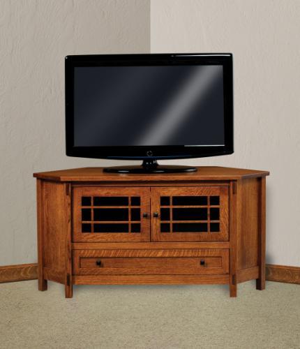 Corner Consoles Amp Hutches Amish Furniture For Mankato MN