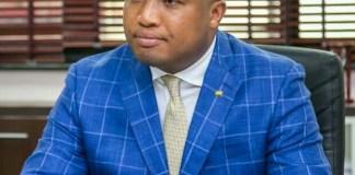 Hon. Samuel Okudzeto Ablalwa