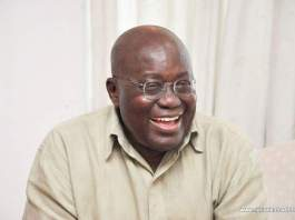 President Nana Nana Addo Dankwa Akufo-Addo