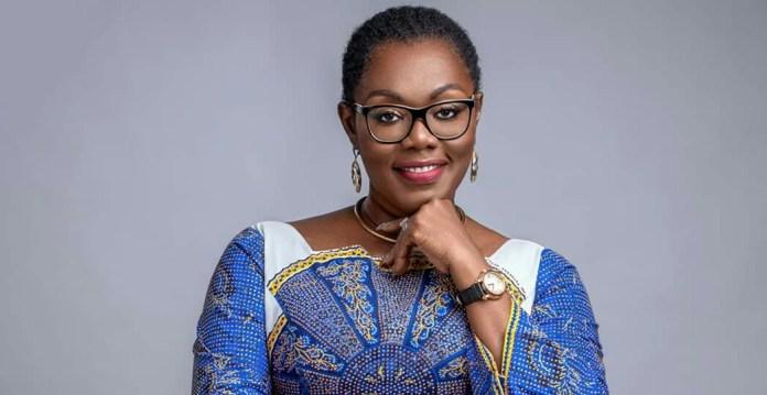 Mrs. Ursula Owusu-Ekuful