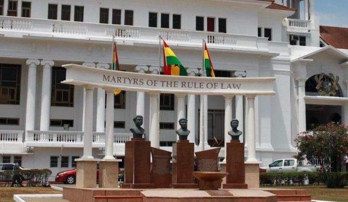 The Supreme Court of Ghana