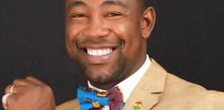 Dr. Bernard Okoe Boye