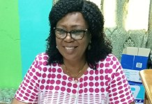 Evelyn Araba Zentey (Ms.)