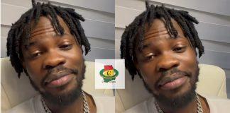 Fameye arrested