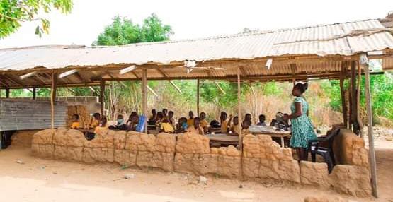 Avegorme DA Basic School