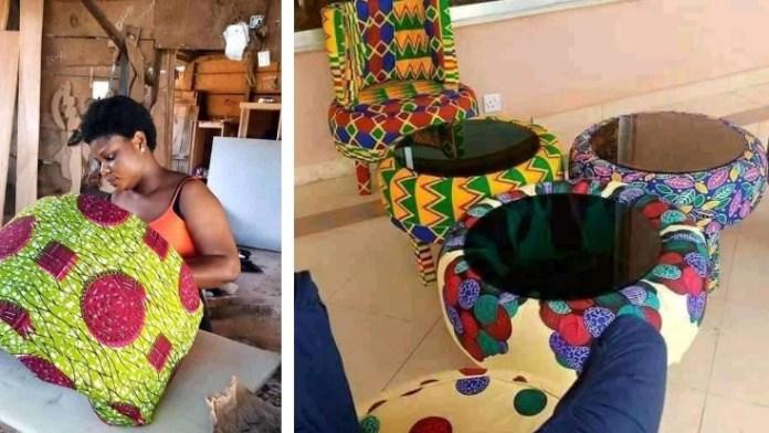 Ms. Hannah Akomeah