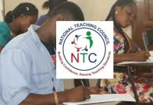 National Teaching Council (NTC)