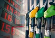 Fuel Prices reduced at th pumps