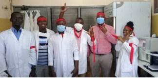 Medical Laboratory Scientists