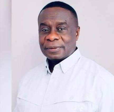 Assin North Member of Parliament Gyaakye Quayson