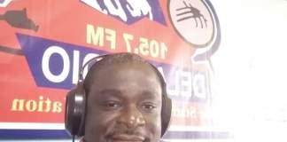Emmanuel Kwame Atukpa