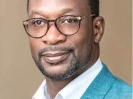 Chief Executive Officer (CEO) of MTN Ghana, Mr. Selorm Adadevoh